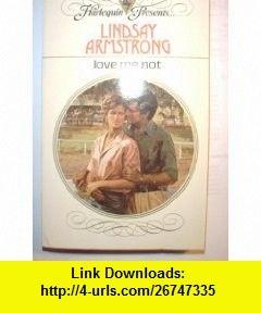Armstrong pdf lindsay