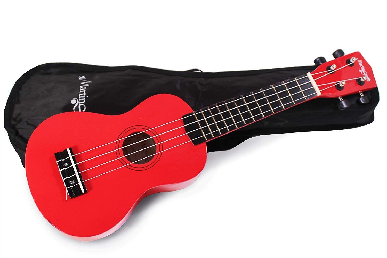 Martin Smith Uk212 Rd Ukelele Soprano Amazon Es Instrumentos Musicales Ukelele Ukelele Soprano Instrumentos Musicales
