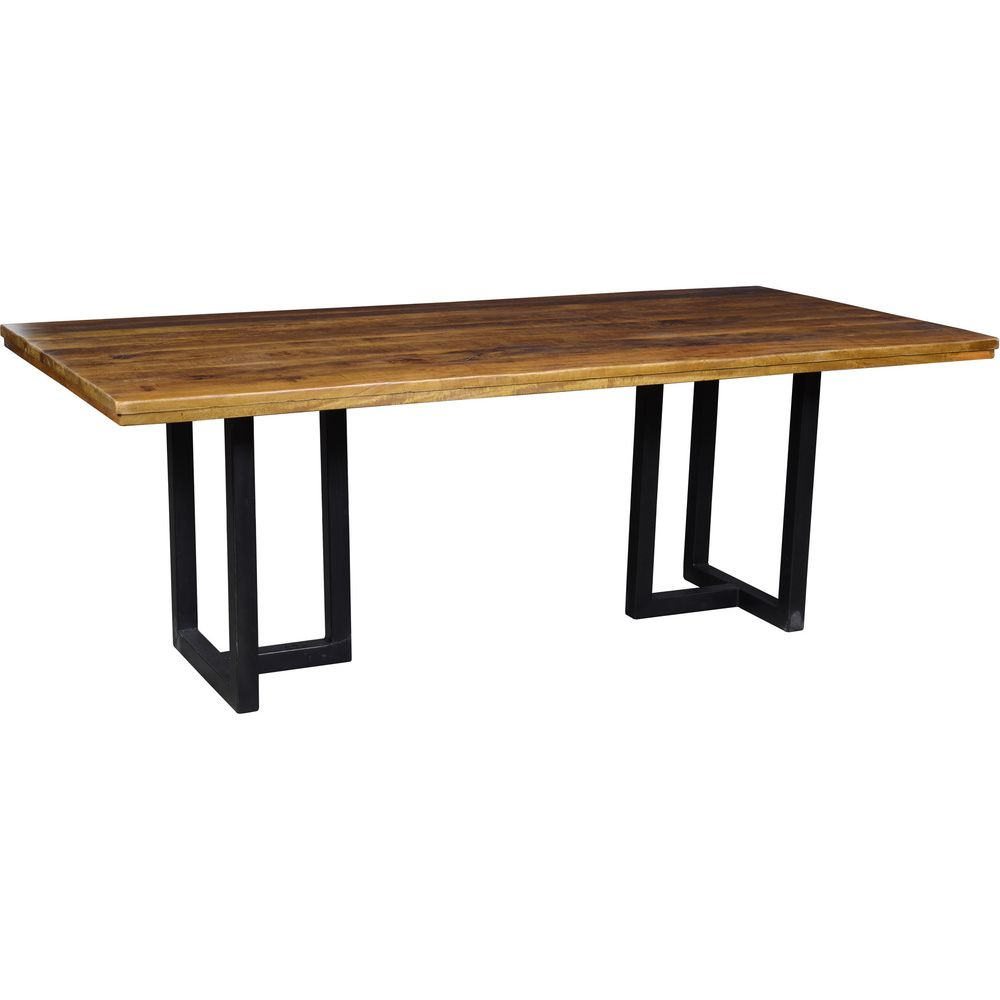 Kosas Collections Kinda Reclaimed Wood Dining Table - Overstock™ Shopping - Great Deals on Kosas Collections Dining Tables