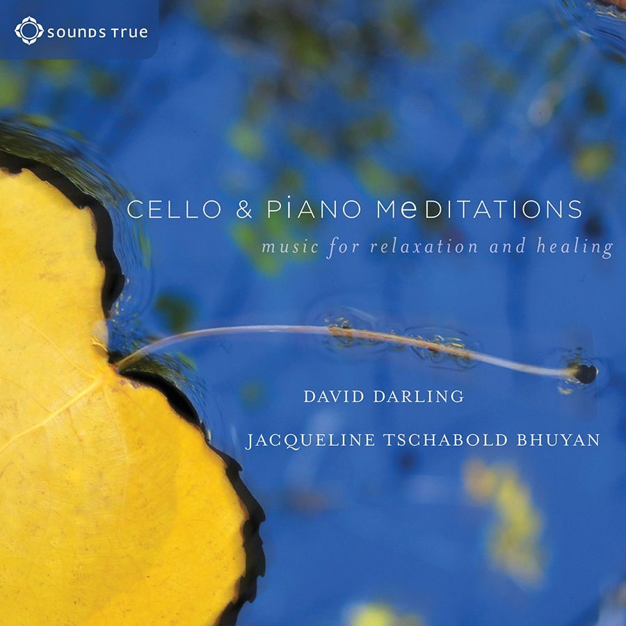 Jacqueline Tschabold Bhuyan Cello And Piano Meditations Music For Relaxation And Healing Relaxing Music Meditation Meditation Music