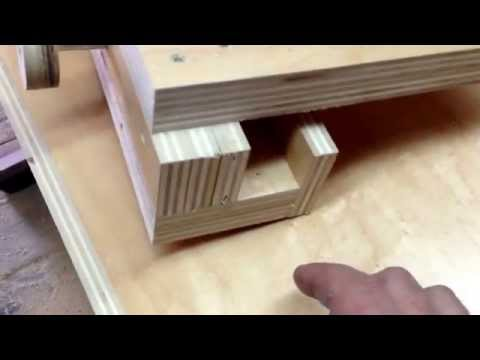 """""""How To"""" Turn a Crappy Table Saw into a Good One YouTube"""