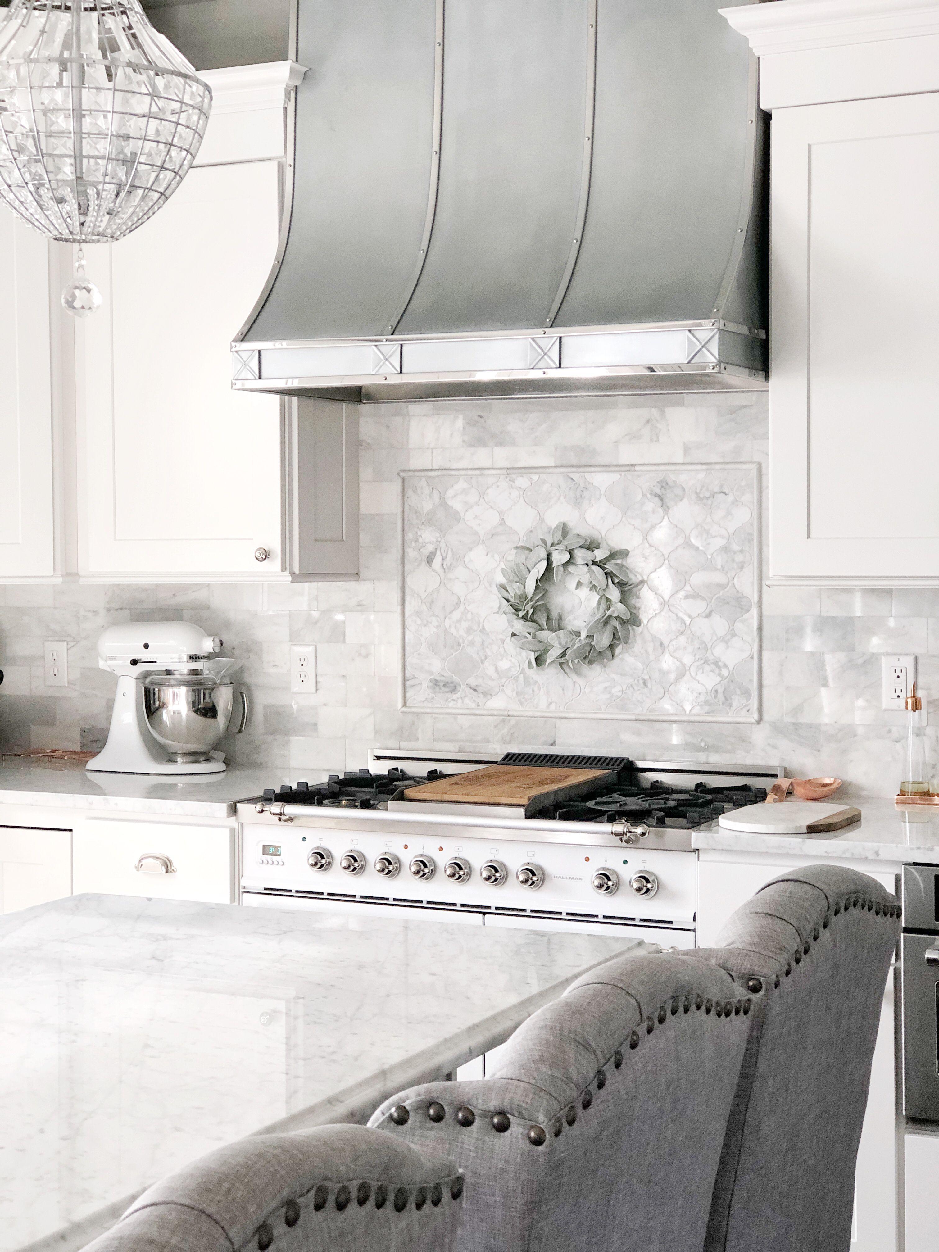 Belovedhomedecor On Instagram My Kitchen Kitchen Design Kitchen Hoods Modern Outdoor Kitchen