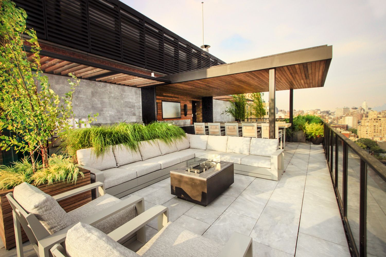 Outdoor Kitchen Photo Gallery Rooftop Terrace Outdoor Kitchen Terrace