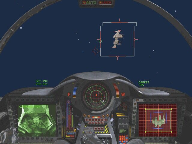 Wing Commander 3 Origin Retro Video Games Wing Commander