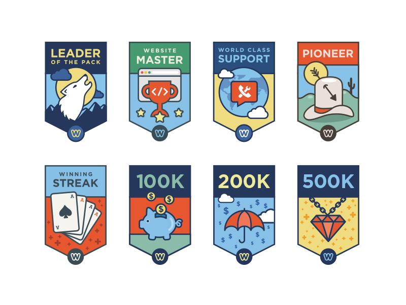 Weebly Badge Finals Graphic design logo, Badge, Badge icon