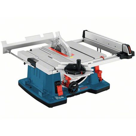 Table Saw Gts 10 Xc Professional Bosch Table Saw Table Saw Tipi