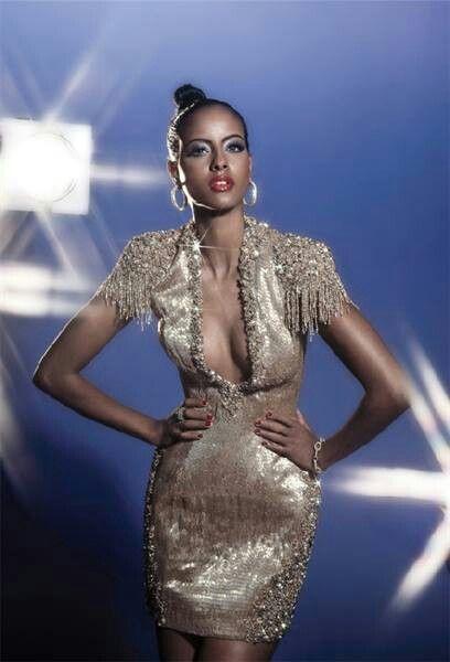 Pin by 神灵感 on Belleza Oriental | African models, Beauty