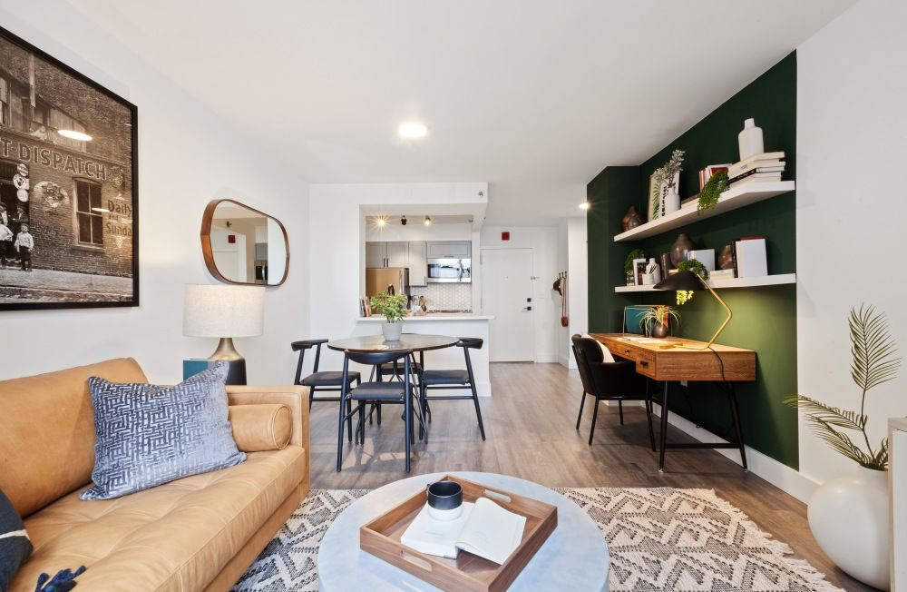 Photos Gallery Observer Park Apartments For Rent Home Apartment