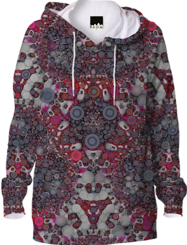 2e3afe7c350079 Tribal Abstract Pattern   This Hoodie is a custom Design Object
