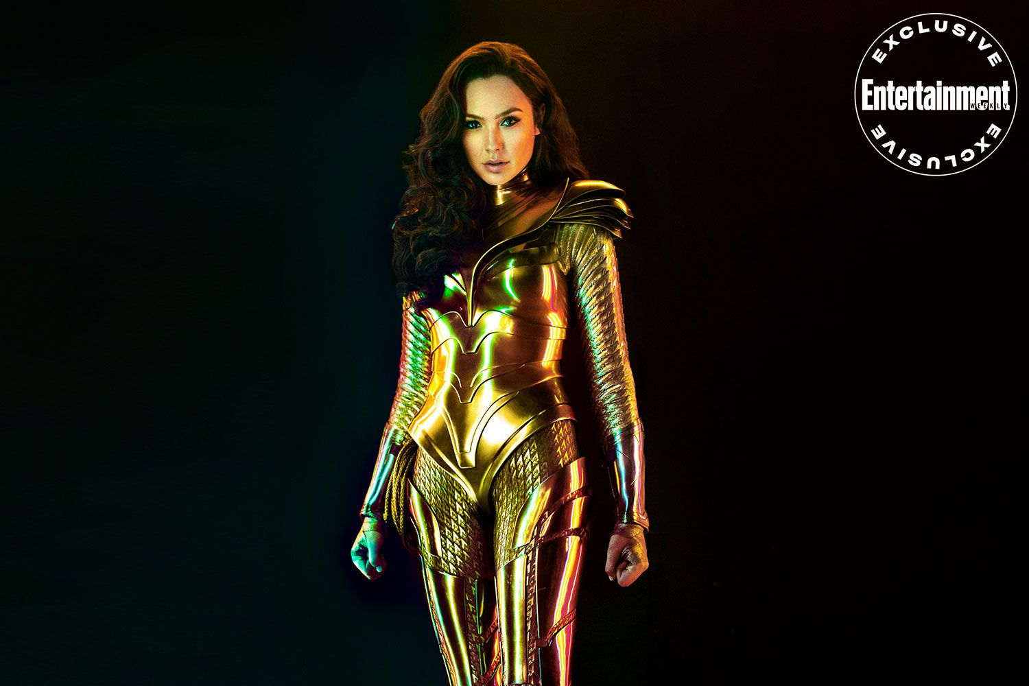 See Gal Gadot And Chris Pine In Exclusive Wonder Woman 1984 Photos Gal Gadot Wonder Woman Wonder Woman Gal Gadot