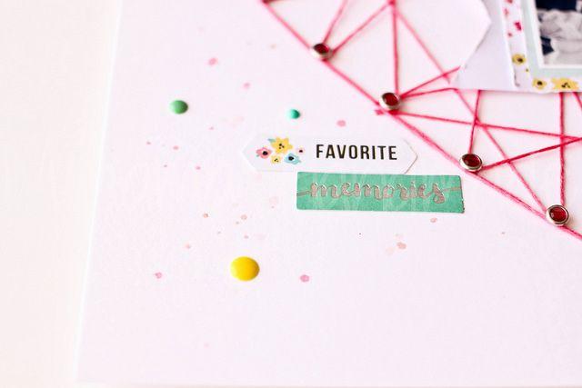 LO: Tú y yo | Mimama Handmade