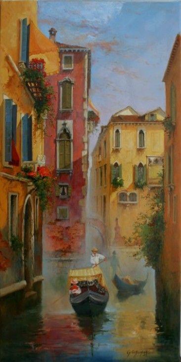 Caf Ef Bf Bd Peindre Paris