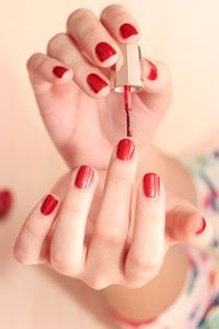 3 Easy Tips For Fixing Chipped Nail Polish Chipped Nail Polish Fashion Nails Nail Polish