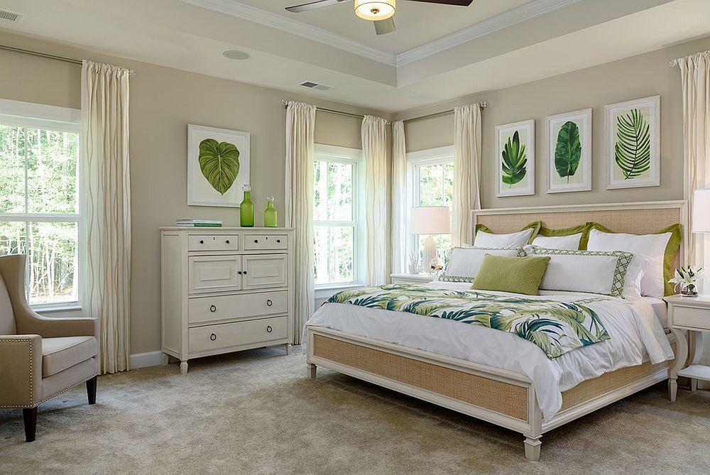30 Best Tropical Bedroom Ideas Trendy Photos And Inspirations Tropical Bedrooms Relaxing Bedroom Bedroom Design