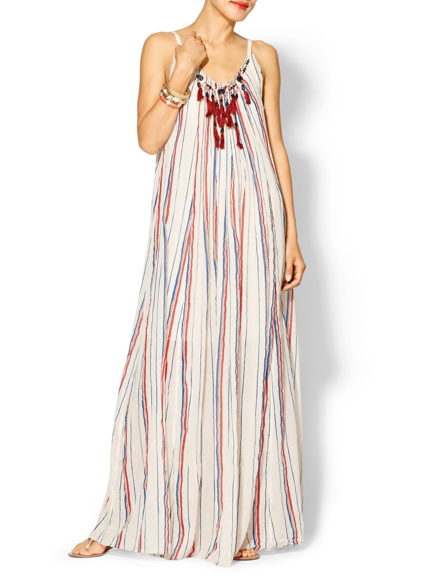 46709ceeb1b8 4th of July Maxi Summer Maxi, Summer Dresses, I Dress, Prom Dress,