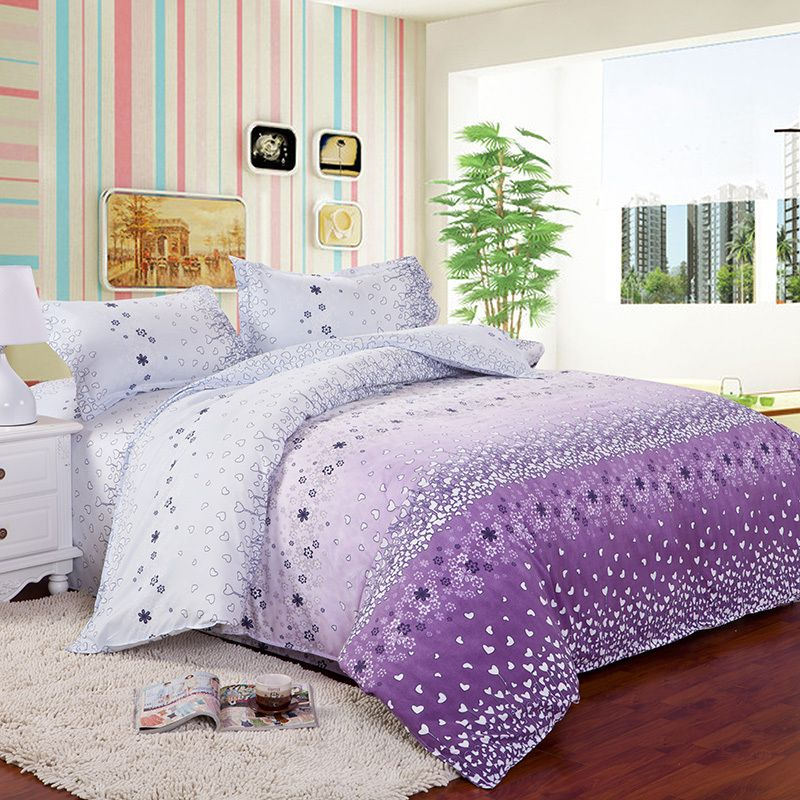 Purple Bedspreads And Comforters Google Search Bed Comforter Sets Bed Linen Sets Bed Linens Luxury