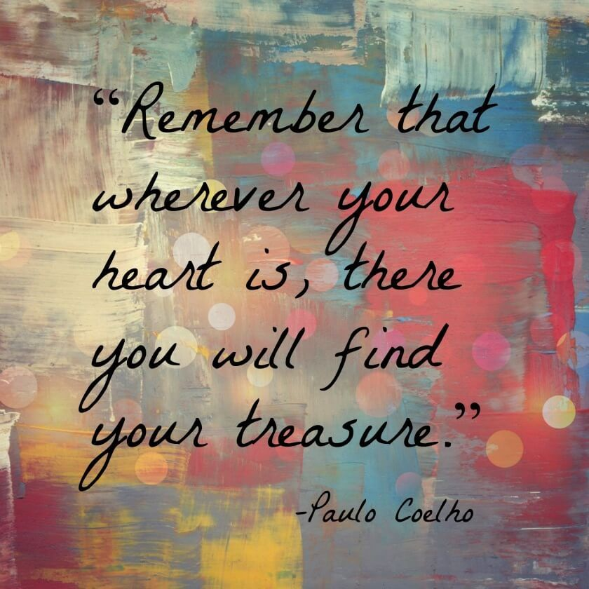 Paulo Coelho Inspirational Quotes: 20 Paulo Coelho Quotes To Set Your Wandering Soul On Fire