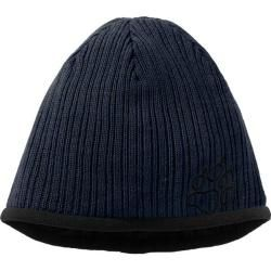 Photo of Jack Wolfskin Herren Stormlock Rip Rap Cap, Größe L in Night Blue, Größe L in Night Blue Jack Wolfsk