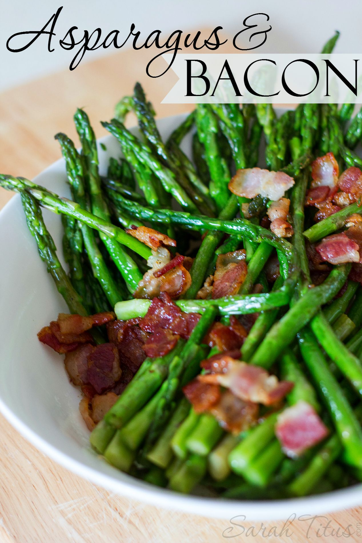 Asparagus Recipes Baked Parmesan Side Dishes