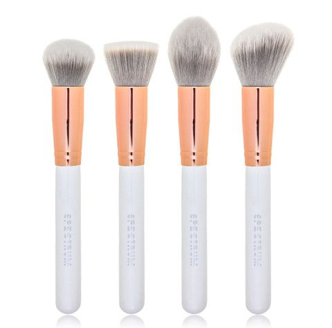 marbleous 4 piece contour set  contour set brush sets
