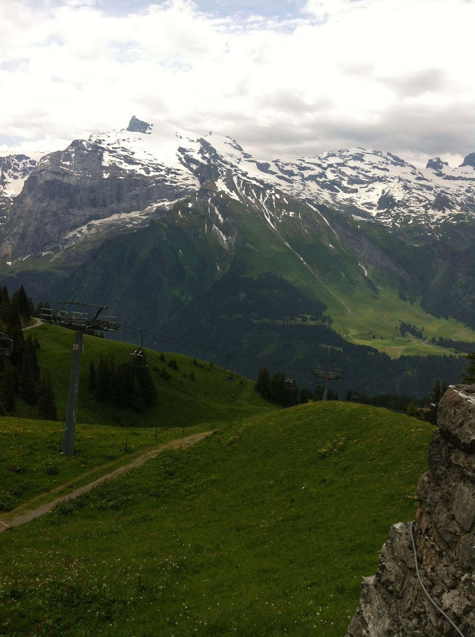 Brunni, Switzerland