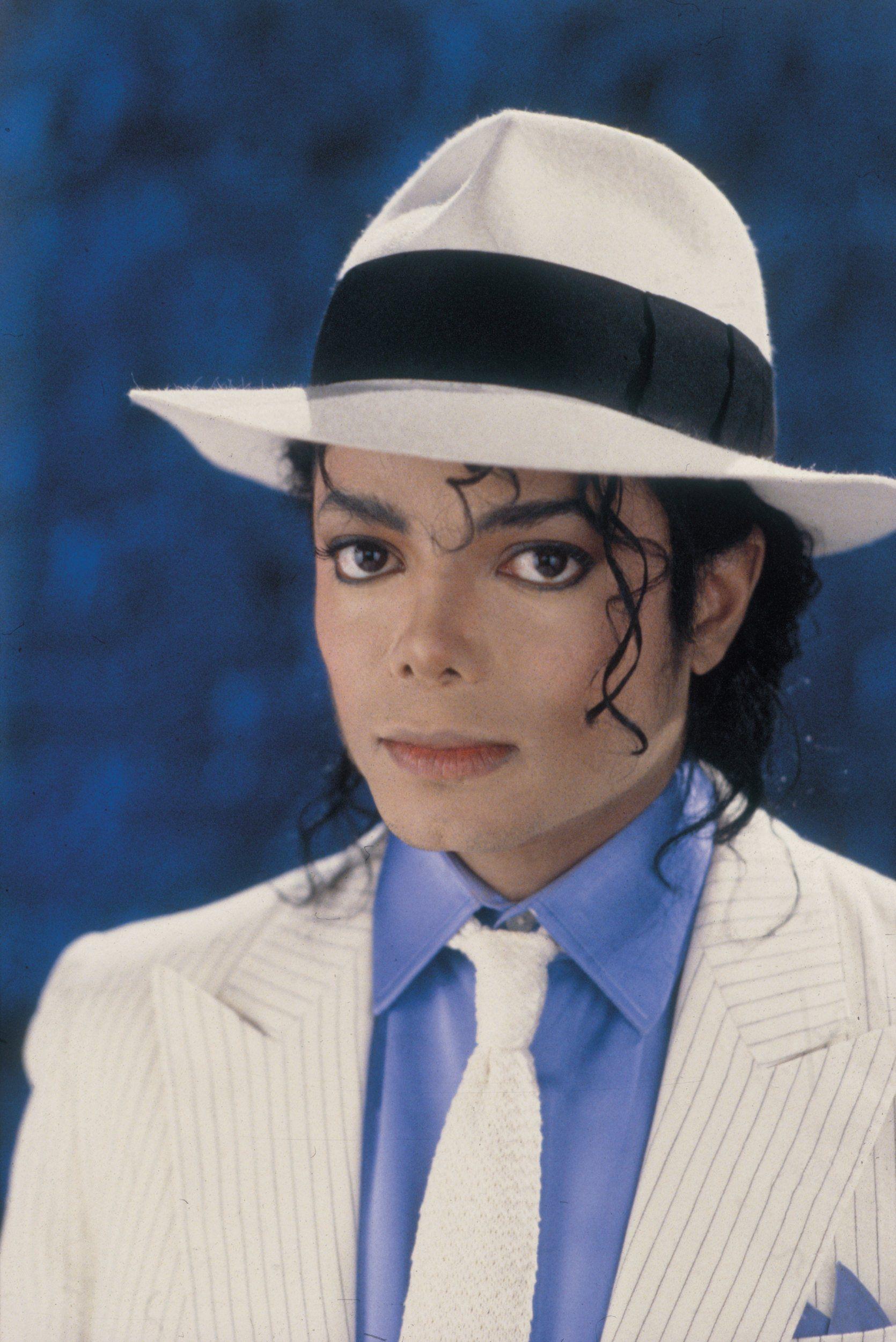Michael Jackson (HQ = High Quality) - Michael Jackson Photo ...