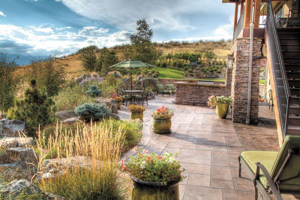 Xeriscape Colorado Can Reduce Landscape Water Use By 60