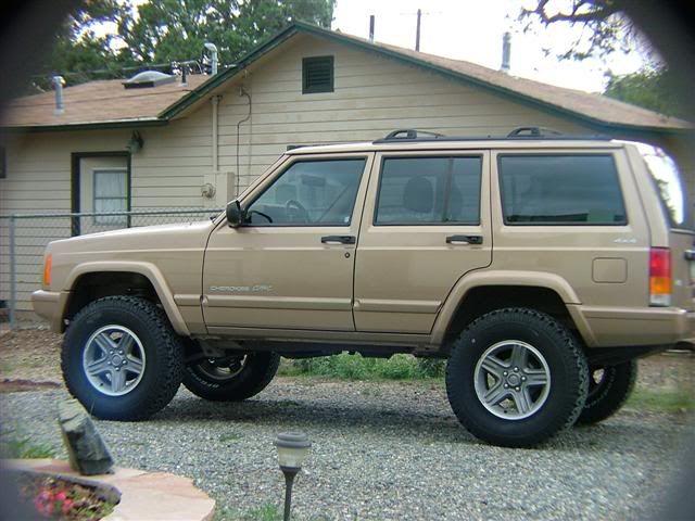 Xj Lift Setups Read First Post Before Replying Page 7 Jeep Cherokee Xj Jeep Xj Jeep Cherokee Sport