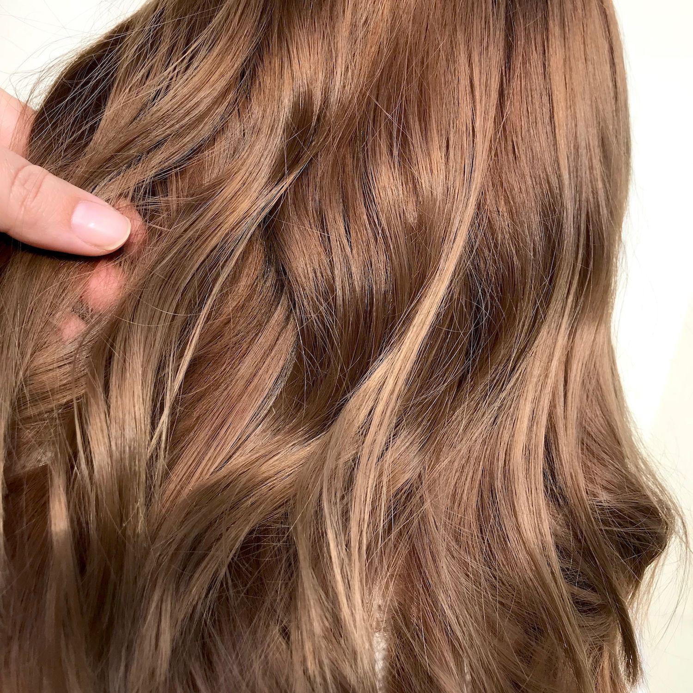 7 Medium Blonde Medium Blonde Hair Levels Dark Blonde Hair Color