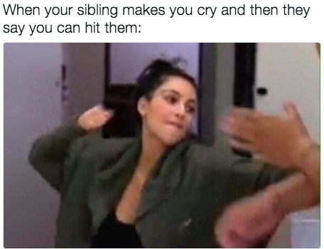 Funny Memes For Sisters : Memes you should send to your sister immediately memes funny