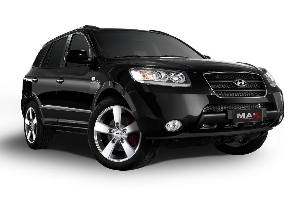 Hyundai Santa Fe V6 Photos News Reviews Specs Car Listings Hyundai Suv Hyundai Suv Models Suv Models