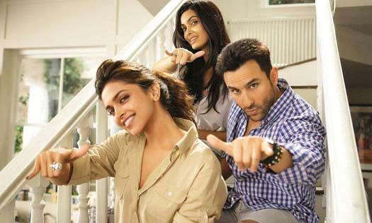 Should Saif stop playing the urban lover boy? http://ndtv ...