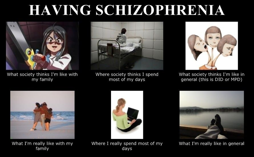 Pin On Schizophrenia What Is It