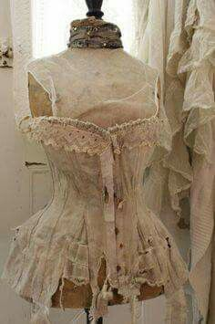 pinkim mccree on old dress forms  antique dress form