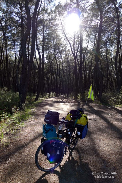 Ruta Cicloextremeña Eldeladahon Net Rutas Viaje En Bicicleta Cicloturismo