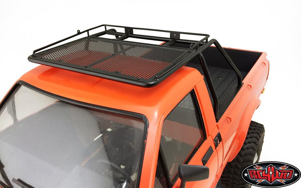 Roll Bar Roof Rack For Tf2 Mojave Body Auto Fuoristrada E Accessori
