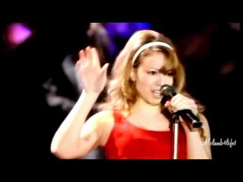 ᴴᴰ Mariah Carey - All I Want For Christmas Is You (Live at the Tokyo Dome) 1996 - YouTube