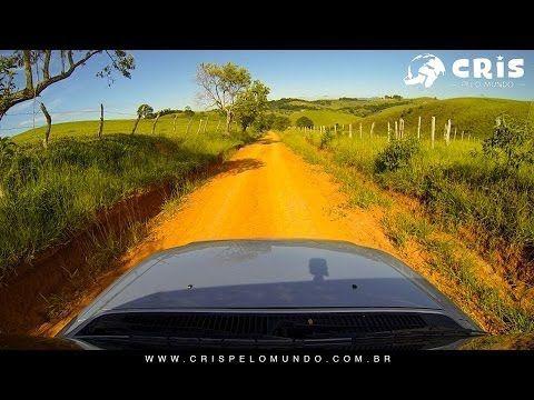 Estrada Real - Caminho Velho - Paraty - Cunha