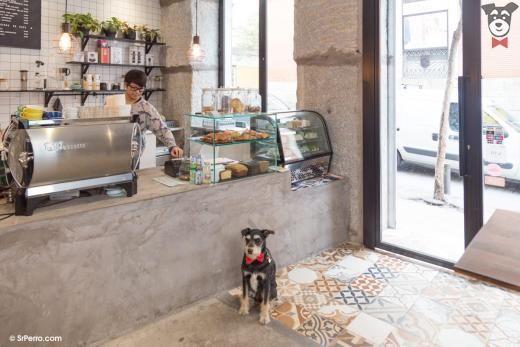 Hanso Café | calle del pez