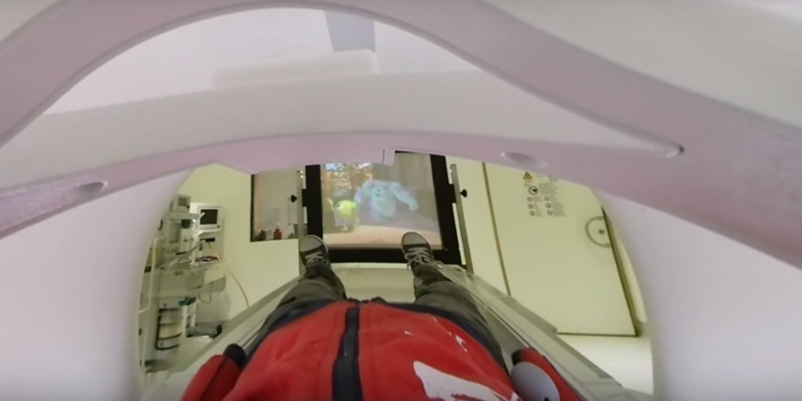 A Londonhospital is usingVR to make medical testing more comfortable for children. King's College Hospital teamed with the Google Play Specialist team to create an app that — when worn before an MRI — helps kids understand the procedure through an immersive VR experience. The app provides a 360-degree view of the process while a …