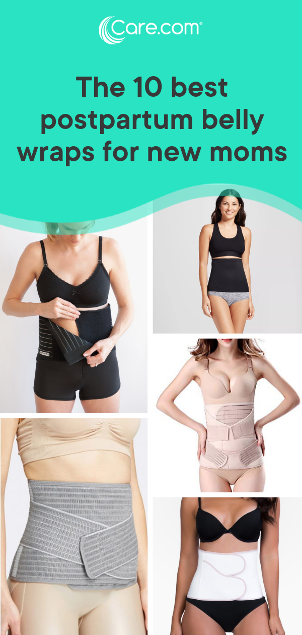 The 10 Best Postpartum Belly Wraps And Girdles Best Postpartum Belly Band Postpartum Belly Best Postpartum Belly Wrap