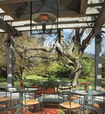 Restaurants In Ojai Ca Valley Inn Spa