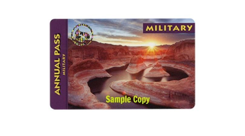 Free America The Beautiful Annual Pass For U S Military Gimmiefreebies Com Annual Pass Beautiful Park Give Away Free Stuff