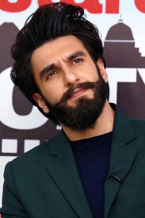 The Best Beard Guy