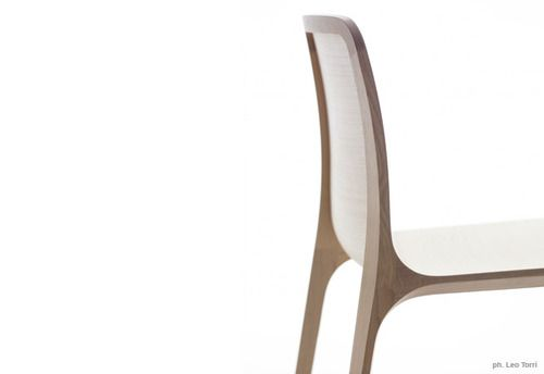 # chair wood