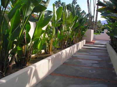 Pin By Econo Crete On Http Www Econo Crete Com Concrete Resurfacing Landscape Curbing Palm Springs