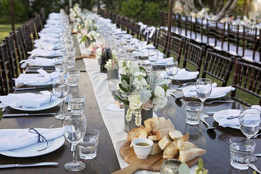Venues Osteria Casuarina Beach Wedding Nsw Brisbane Wedding