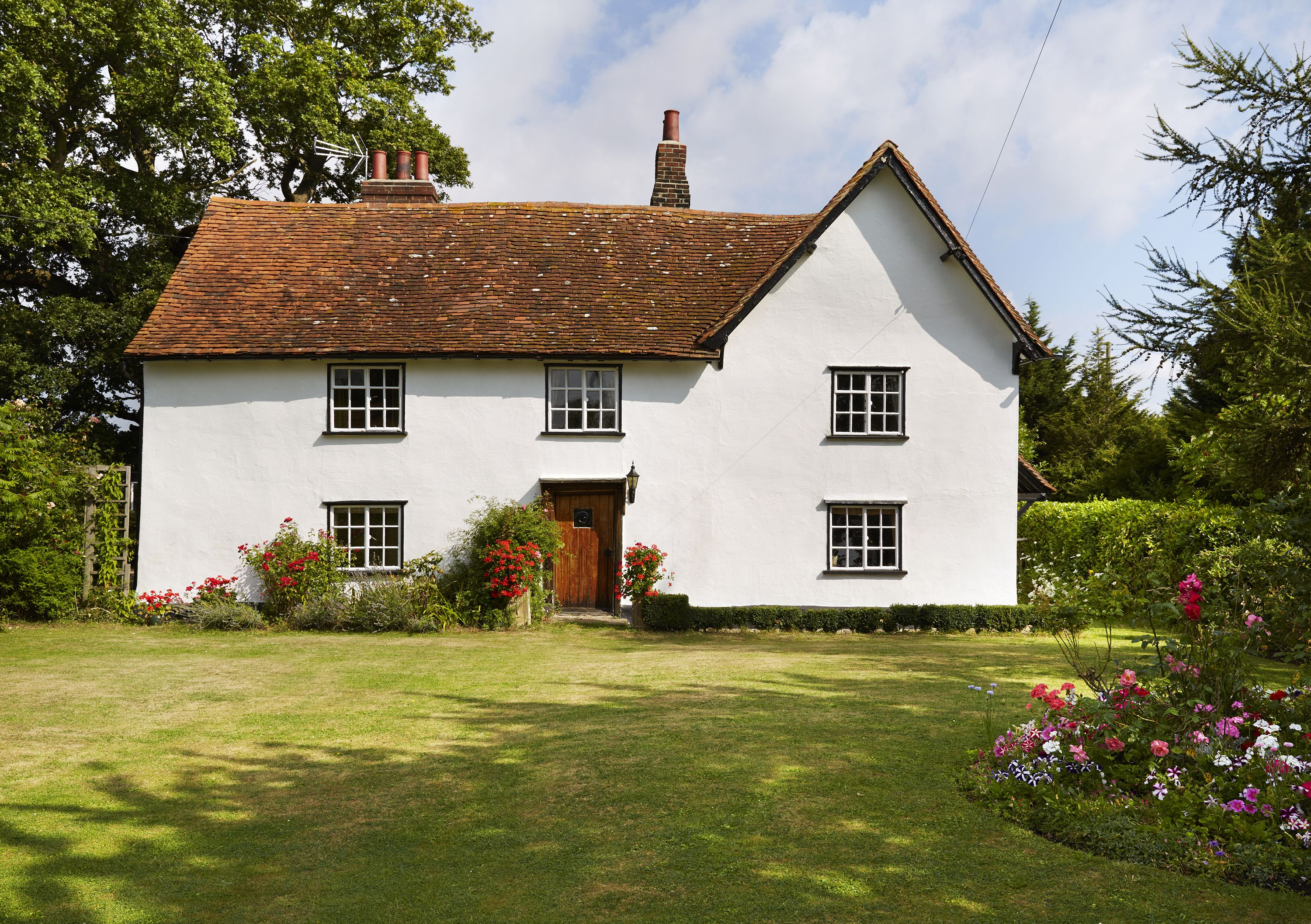 Buying A Period Property In 2020 English House English