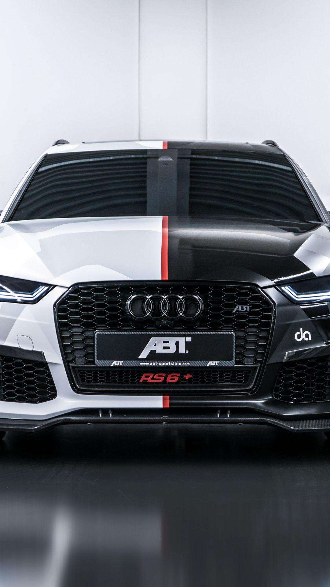 2018 Abt Audi Rs6 Avant Jon Olsson 1080x1920 Wallpaper Audi Rs6 Audi Rs6 Wallpapers Audi