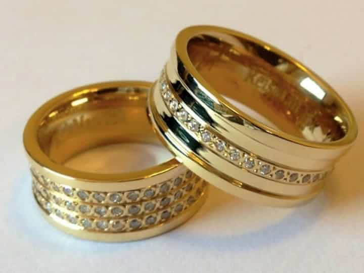 f5a52a899d9 Como escolher as alianças de casamento